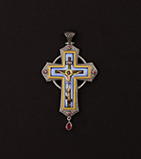 Pectoral Cross - 520
