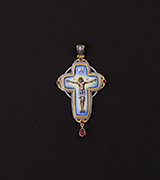 Pectoral Cross - 524