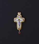 Pectoral Cross - 528