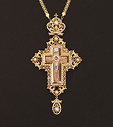 Pectoral Cross - 530