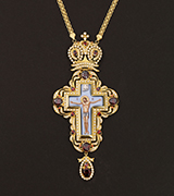 Pectoral Cross - 534
