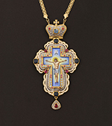 Pectoral Cross - 540