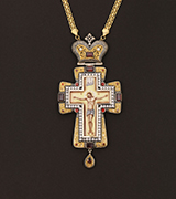 Pectoral Cross - 542