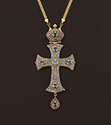 Pectoral Cross - 544