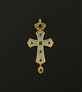 Pectoral Cross - 562