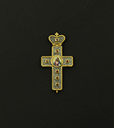 Pectoral Cross - 564