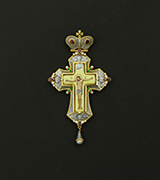 Pectoral Cross - 566