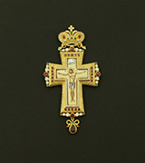 Pectoral Cross - 572