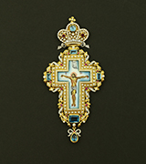 Pectoral Cross - 576