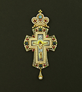 Pectoral Cross - 578