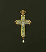 Pectoral Cross - 582