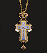 Pectoral Cross - 588