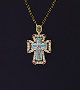 Pectoral Cross - 592