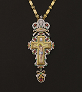 Pectoral Cross - 596