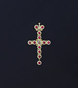 Pectoral Cross - 600