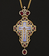 Pectoral Cross - 602
