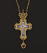 Pectoral Cross - 604