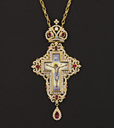 Pectoral Cross - 610