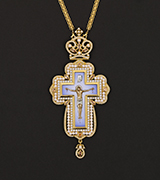 Pectoral Cross - 620
