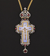 Pectoral Cross - 626