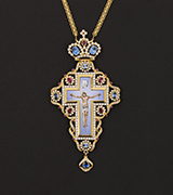 Pectoral Cross - 628