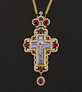 Pectoral Cross - 630