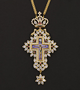 Pectoral Cross - 642