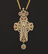 Pectoral Cross - 646