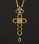 Pectoral Cross - 652