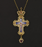 Pectoral Cross - 656