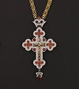 Pectoral Cross - US40453