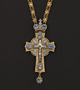 Pectoral Cross - US40455