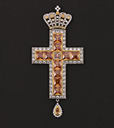 Pectoral Cross - US40458