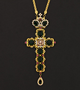 Pectoral Cross - US40498