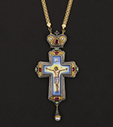 Pectoral Cross - US40506