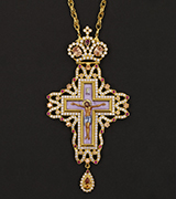 Pectoral Cross - US40508