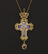 Pectoral Cross - US40512