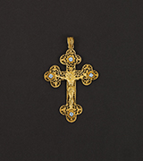 Pectoral Cross - US40563