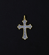 Pectoral Cross - US41524