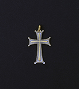 Pectoral Cross - US41527