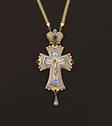 Pectoral Cross - US41878