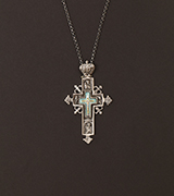 Pectoral Cross - 42350