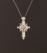Pectoral Cross - US42351
