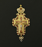 Pectoral Cross - US42524