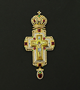 Pectoral Cross - US42526