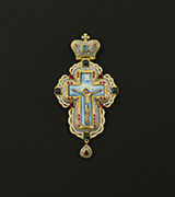 Pectoral Cross - 42534
