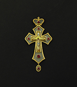 Pectoral Cross - 42543