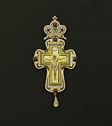 Pectoral Cross - US42544