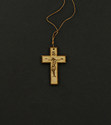 Pectoral Cross - 42548