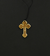 Pectoral Cross - 42550